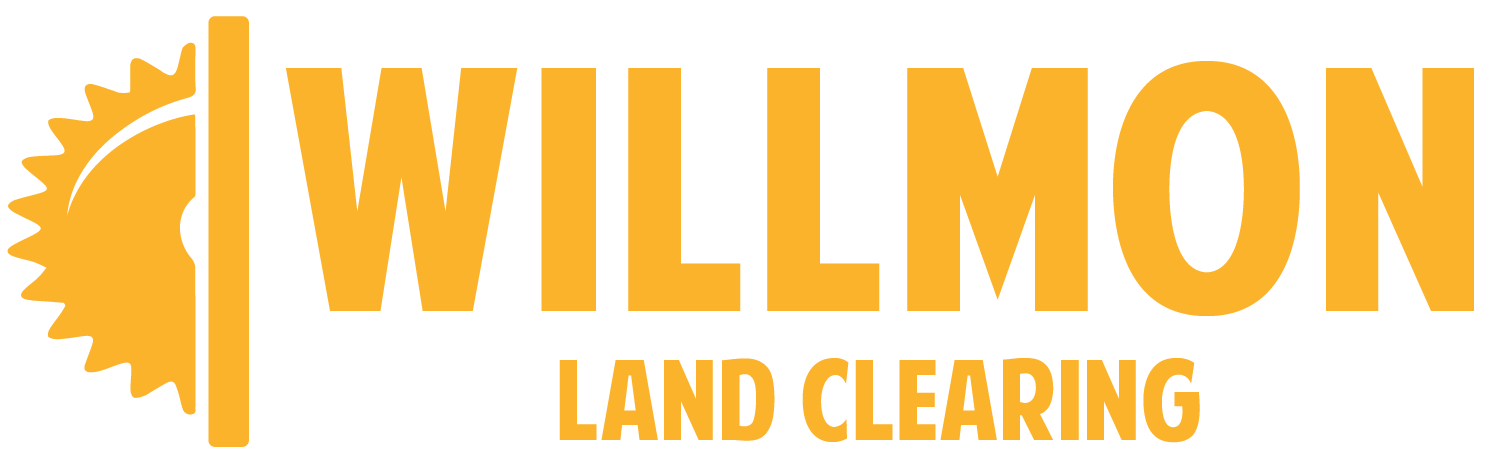 Land Clearing in Southwest Missouri